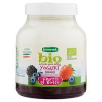 Yogurt Frutti Di Bosco Bio Bennet