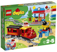 Treno Vapore Lego Duplo