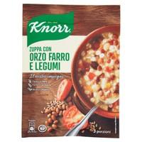 Cereali E Legumi Knorr