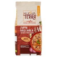 Zuppa Boscaiola Nuova Terra