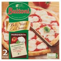 Pizza Bella Napoli Buitoni