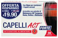 Act Capelli Forte Capsule
