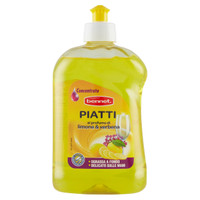 Detergente Concentrato Per Piatti A Mano Limone & Verbena Bennet