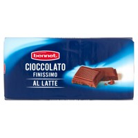 Tavoletta Cioccolato Latte Bennet