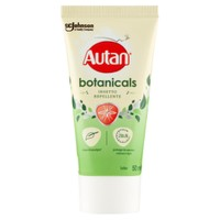 Crema Repellente Antizanzare Autan Botanicals
