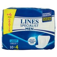 Lines Specialist Men Level 1 Light