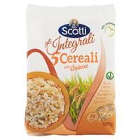 Riso 5 Cereali Integrale Scotti