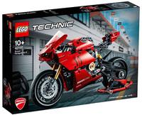 Ducati Panigale V 4 R Lego Technic + 10 anni