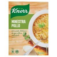 Minestra Di Pollo Knorr