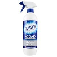 Detergente Lucidante Per Acciaio Spray Quasar