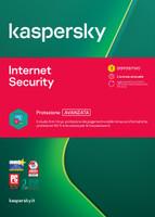 Internet Security Kaspersky