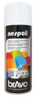 Spray Acrilico Brillante Bianco Perla Nespoli Ml . 400