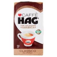 Caffe ' Classico Decaffeinato Con Selezione Arabica Hag
