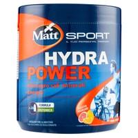 Hydra Power Polvere Sport Matt