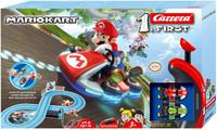 Pista Mario Kart Carrera A Batteria , Tracciato M 2 , 3 + 3 Anni