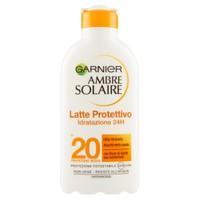 Ambra Solaire Vitamina C Fp 20