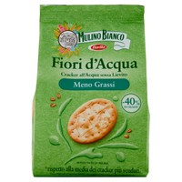 Cracker All ' acqua Mulino Bianco