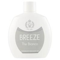 Deodorante Breeze The Bianco Squeeze