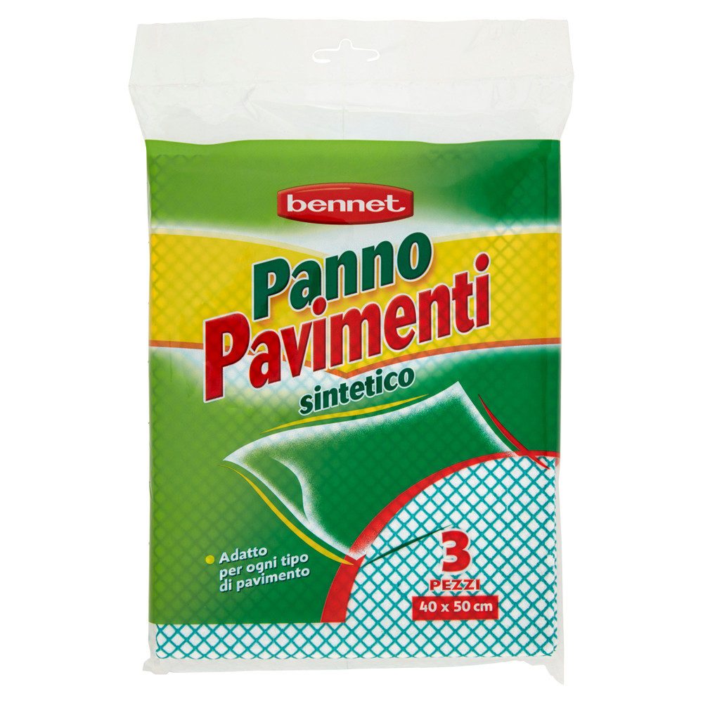 PANNO PAVIM.SINT.40X50