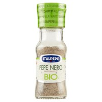 Pepe Nero Macinato Bio Italpepe