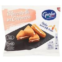 Mozzarella In Carrozza Garbo