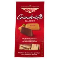 Gianduiotti Novi