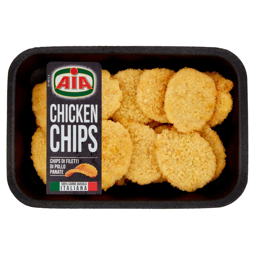 CHICKEN CHIPS AIA