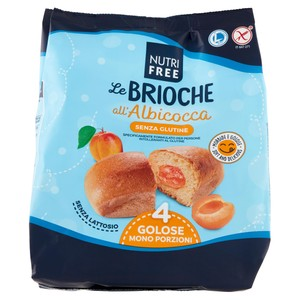 SG-N/FREE BRIOCHE ALBI