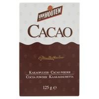 Cacao Amaro In Polvere Van Houten