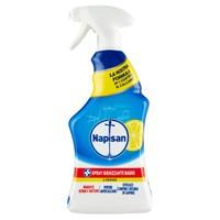 Detergente Bagno Igienizzante Al Limone Spray Napisan
