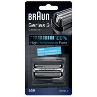 Braun Series 3 - Cassette 32b
