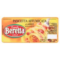 Pancetta Affumicata Cubetti Beretta