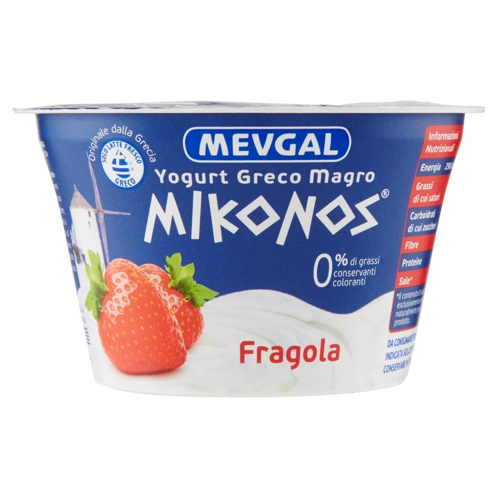 YOG.FRAGOLA MIKONOS