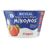 Yogurt Mikonos Fragola