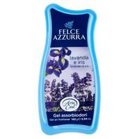 Deodorante Per Ambiente In Gel Lavanda & iris Aria Di Casa Felce Azzurra
