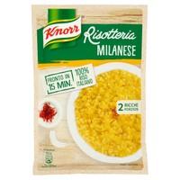 Risotteria Alla Milanese Knorr
