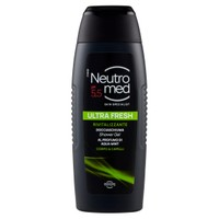 Doccia Shampoo Power Neutromed