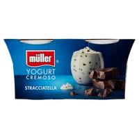 Yogurt Stracciatella Muller 2 Da Gr . 125