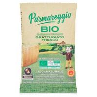 Parmigiano Reggiano Grattugiato Fresco Bio Parmareggio