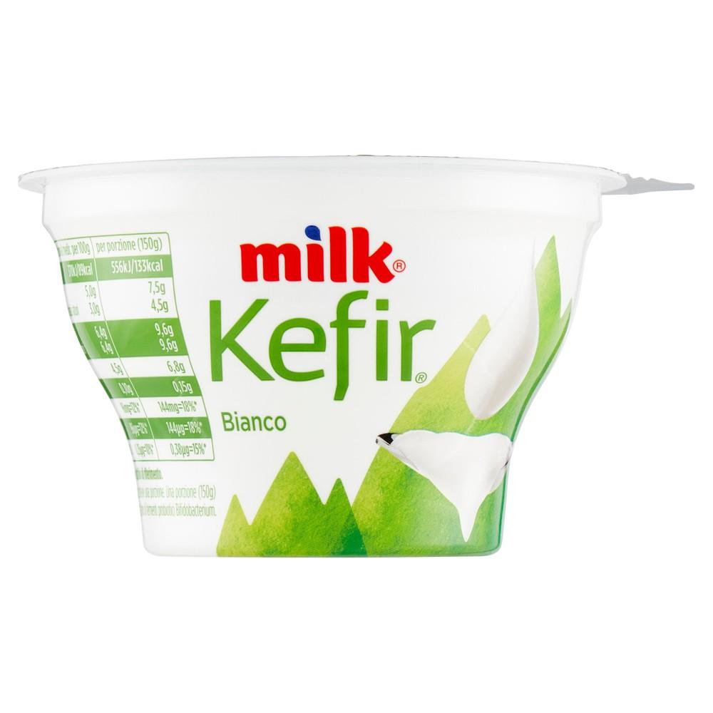 MILK KEFIR B.CO DO
