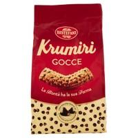 Krumiri Gocce Cioccolato Bistefani