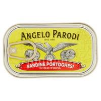 Sardine Parodi