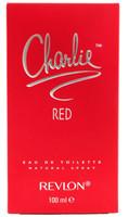 Eau De Toilette Rosso Charlie