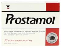Prostamol Capsule