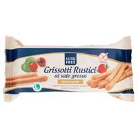 Grissini Rustici Senza Glutine Nutris