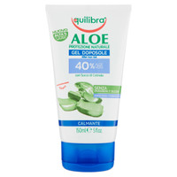 Equilibra Gel Doposole Aloe