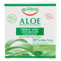 Crema Aloe Antirughe Equilibra