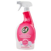 Detergente Multisuperficie Spray Con Candeggina Cif
