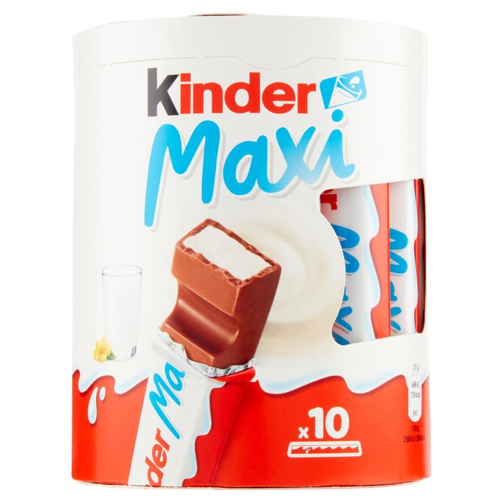 KINDER MAXI T10