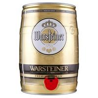 Birra Warsteiner Fusto Lt 5